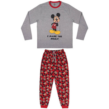 textil Pyjamas/nattlinne Disney 2200006207 Gris