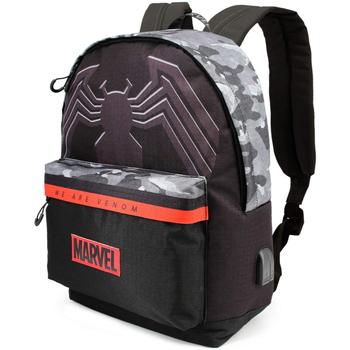 Väskor Barn Ryggsäckar Marvel 1143 Negro