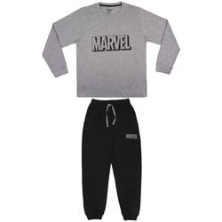 textil Pyjamas/nattlinne Marvel 2200006263 Gris