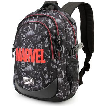 Väskor Barn Ryggsäckar Marvel 1026 Negro
