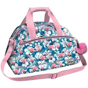 Väskor Dam Sportväskor Oh My Pop 39130 Rosa