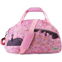 Väskor Dam Sportväskor Oh My Pop 37891 Rosa