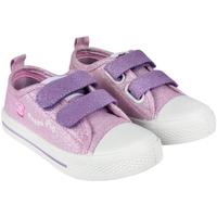 Skor Flickor Sneakers Peppa Pig 2300004340 Rosa
