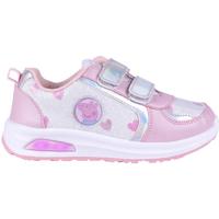 Skor Flickor Sneakers Peppa Pig 2300004719 Rosa