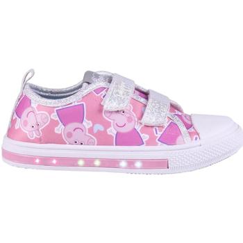 Skor Pojkar Sneakers Peppa Pig 2300004709 Rosa
