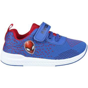 Skor Pojkar Sneakers Spiderman 2300004615 Azul