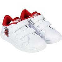 Skor Pojkar Sneakers Spiderman 2300004066 Blanco