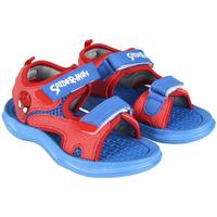 Skor Barn Sandaler Spiderman 2300004400 Azul