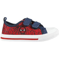 Skor Pojkar Sneakers Spiderman 2300003634 Rojo