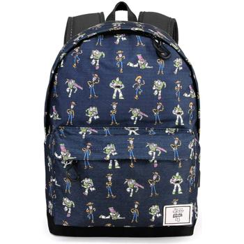 Väskor Pojkar Ryggsäckar Toy Story TOY66337-60 Azul