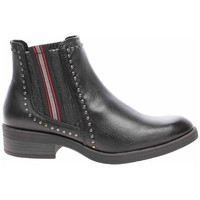 Skor Dam Boots Marco Tozzi 22535733 Svarta