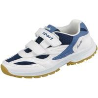 Skor Pojkar Sneakers Lurchi Matti Vit