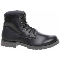 Skor Herr Boots S.Oliver 551520923214 Svarta