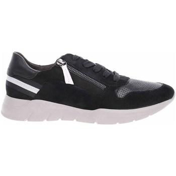 Skor Dam Sneakers Jana 882372826098 Svarta