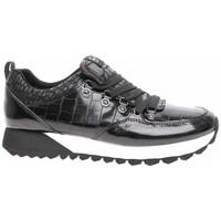 Skor Dam Sneakers S.Oliver 552362235056 Svarta