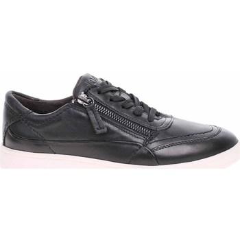 Skor Dam Sneakers Jana 882375026001 Svarta