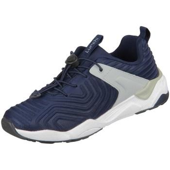 Skor Pojkar Sneakers Lurchi Lorius Grenade
