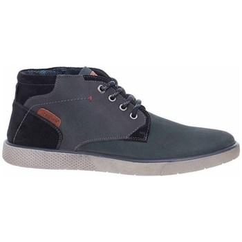 Skor Herr Boots S.Oliver 551520325805 Svarta, Grafit