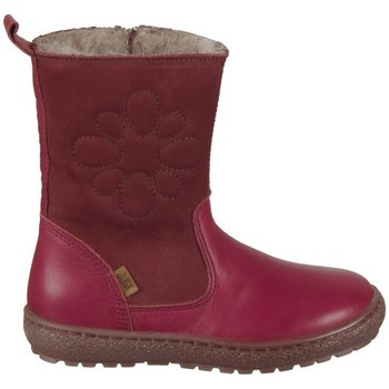Skor Barn Boots Bisgaard 61056219802 Rödbrunt