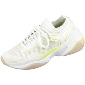 Skor Dam Sneakers Tamaris Fashletics Vit