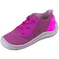 Skor Flickor Sneakers Ricosta Chipp Rosa