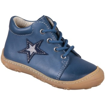 Skor Barn Boots Ricosta Romy Blå