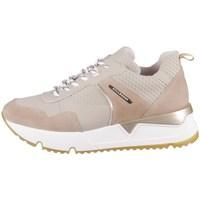 Skor Dam Sneakers Bullboxer 323015E5CSNGDTD52 Vit, Beige
