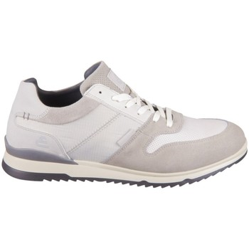 Skor Herr Sneakers Bullboxer 890K20951AWHLGSU00 Vit, Beige