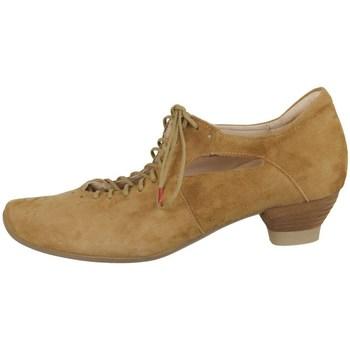 Skor Dam Boots Think 0862555500 Beige