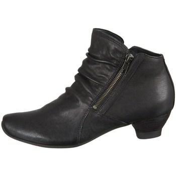 Skor Dam Boots Think 8526600 Svarta
