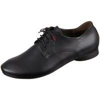 Skor Dam Sneakers Think Guad Svarta