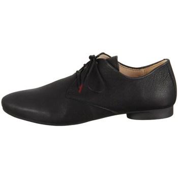 Skor Dam Sneakers Think Guad Texano Calf Veg Svarta