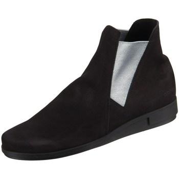 Skor Dam Boots Arche DAYLYS Svarta