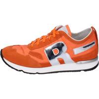 Skor Dam Sneakers Rucoline BH534 Orange