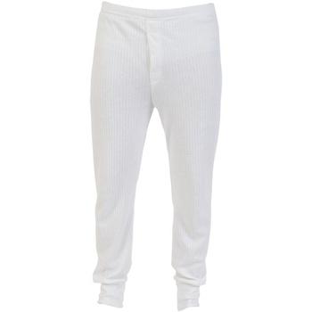 Underkläder Flickor Strumpyxor Absolute Apparel  Vit