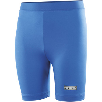 textil Dam Shorts / Bermudas Rhino RH10B Kungliga