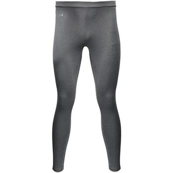 textil Dam Leggings Rhino RH011 Grått