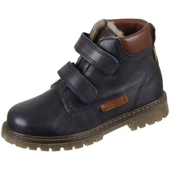 Skor Barn Boots Bisgaard 60329219606 Grafit