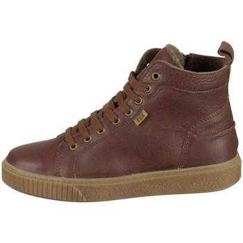Skor Barn Höga sneakers Bisgaard 61806219306 Bruna