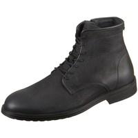 Skor Herr Boots Bullboxer 694K50711ABLCKSU10 Bruna