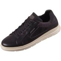 Skor Herr Sneakers Bullboxer 895K20968ABLCKSU10 Bruna