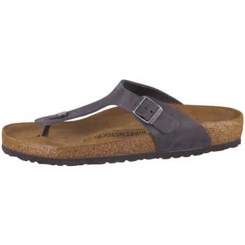 Skor Dam Flip-flops Birkenstock Gizeh Lila
