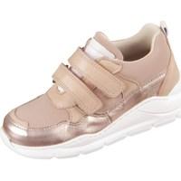 Skor Barn Sneakers Bisgaard 407291211637 Guld, Beige