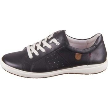Skor Dam Sneakers Josef Seibel Caren 01 Svarta