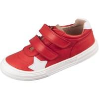 Skor Barn Sneakers Bisgaard 403531211919 Röda