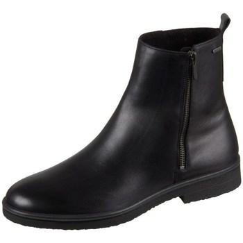 Skor Dam Boots Legero Soana Svarta