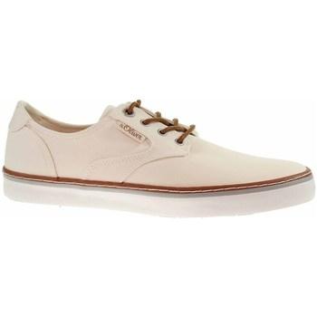 Skor Herr Sneakers S.Oliver 551362026400 Krämiga