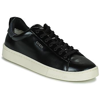 Skor Sneakers Guess VICE Svart