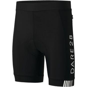 textil Herr Shorts / Bermudas Dare 2b  Svart/vit