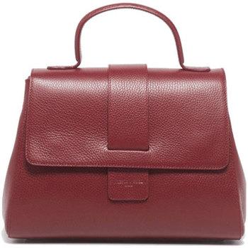 Väskor Dam Handväskor med kort rem Victor & Hugo KAY BORDEAUX